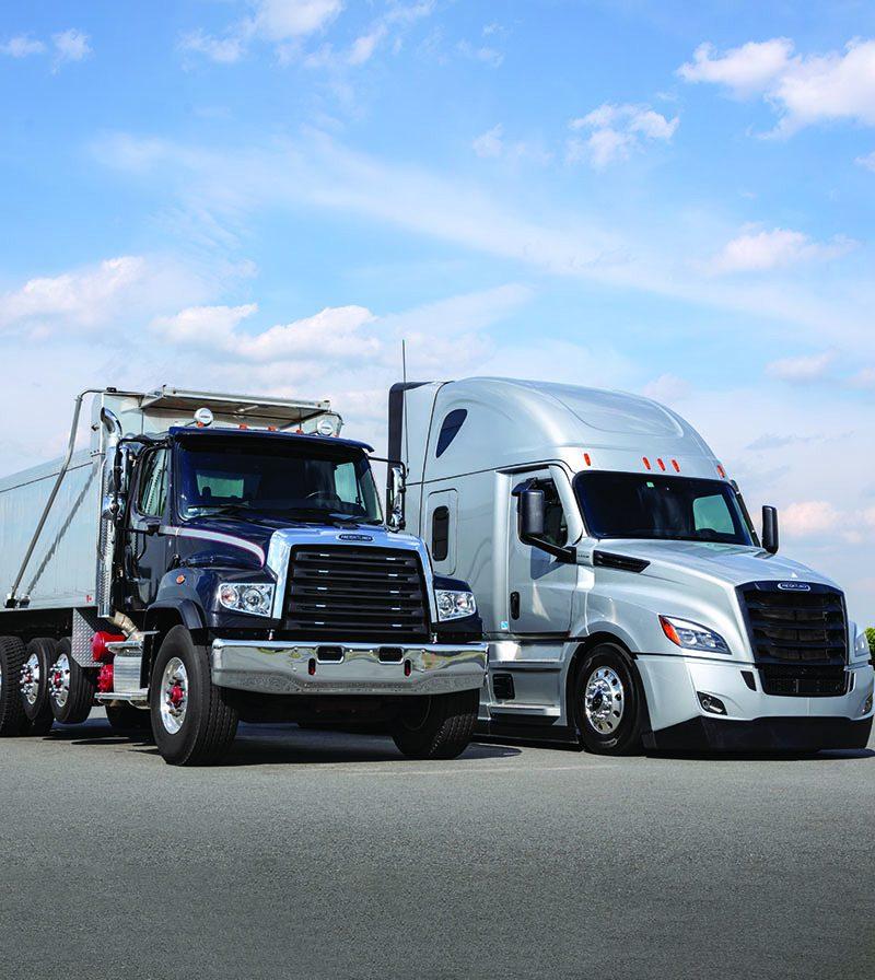 Freightliner Brampton Truck Sales and Leasing